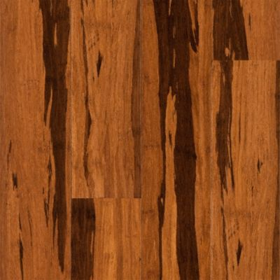 5/8&#034; x 3-3/4&#034; Golden Zebra Strand Bamboo